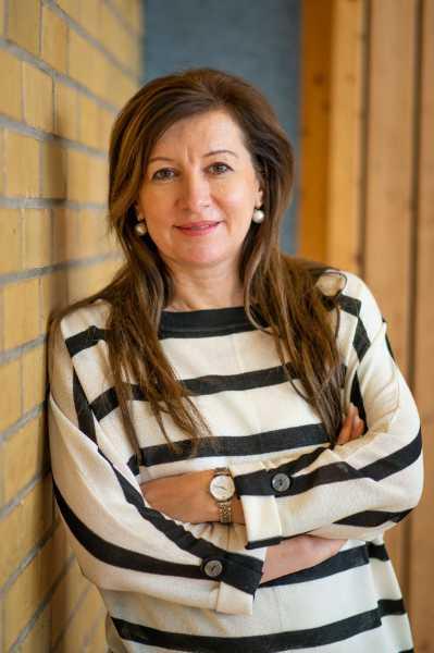 Bozana Bebic