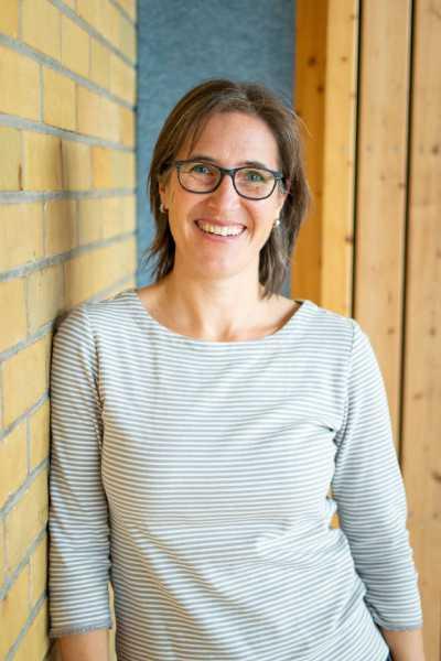 Heidi Kauffmann