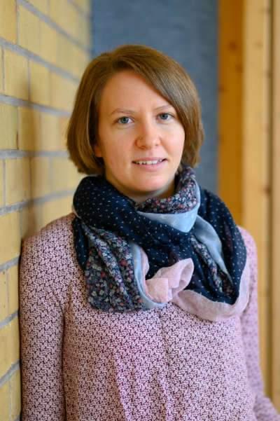 Madeleine Seydt